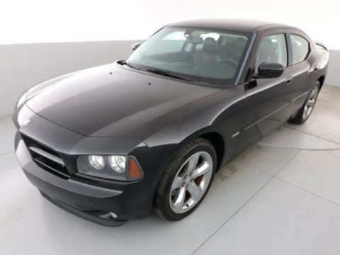 Pre-Owned 2010 Dodge Charger R/T